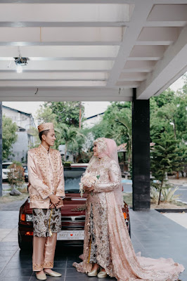 Paket Rias Pengantin Semarang