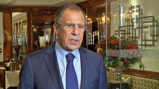 El canciller ruso realizará visita oficial a Armenia