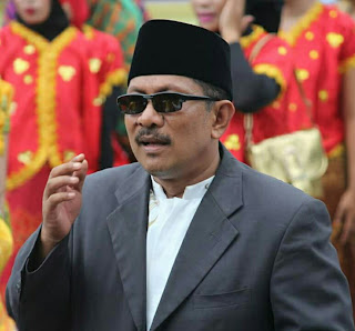 Masa Tugas Berakhir 25 September, 45 Anggota DPRD Kabi Bakal Terima Uang Jasa Pengabdian