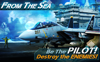 From The Sea Mod Apk v0.0.8 (Unlimited Money) Terbaru Gratis