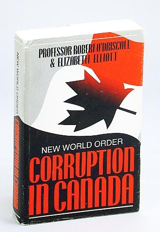 books Canada corruption new world order satanism St. Michael's College University of Toronto
