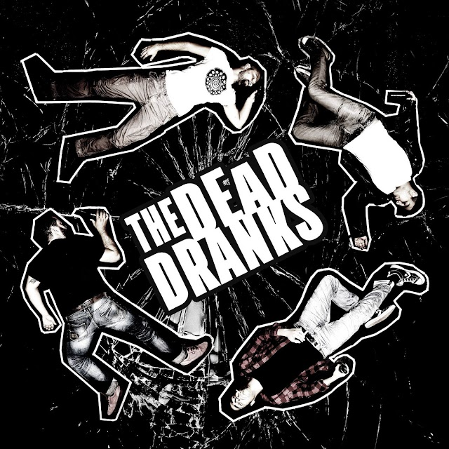 [Suggestion] The Dead Dranks - The Dead Dranks