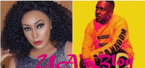 I love you like no man has ever loved a woman before - MI confesses love for Rita Dominic