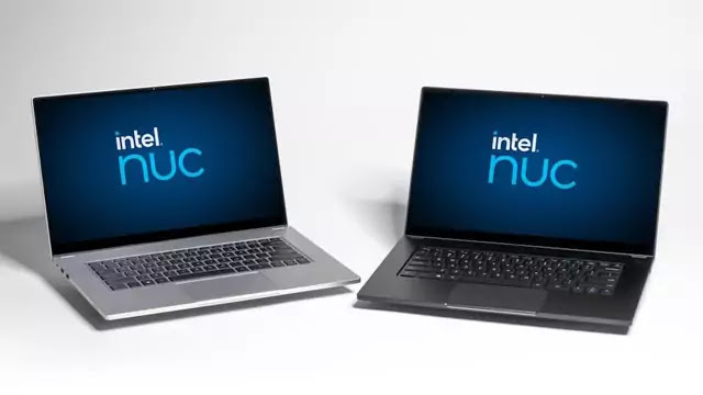 Intel NUC M15 Laptop Kit has been launched with 11th-Generation Core Processor: Intel® Wi-Fi 6 AX201 Support