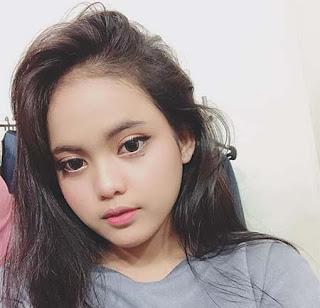 Putri Isnari Selfi