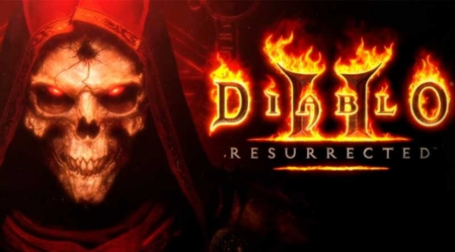 Diablo II: Resurrected PC system requirements