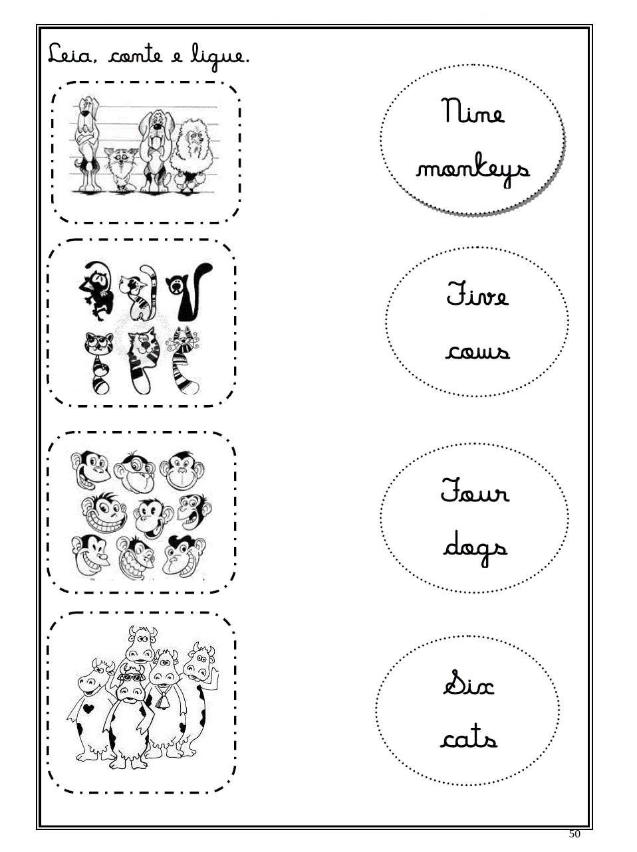 Portal do Professor do ensino Infantil: ATIVIDADES DE
