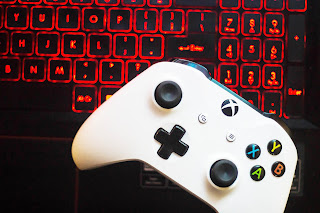 Tips Merawat Laptop Gaming Agar Bekerja Maksimal dan Berumur Panjang