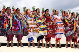 cultura chinanteca