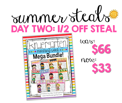 https://www.teacherspayteachers.com/Product/Kindergarten-Morning-Work-Mega-Bundle-1358950