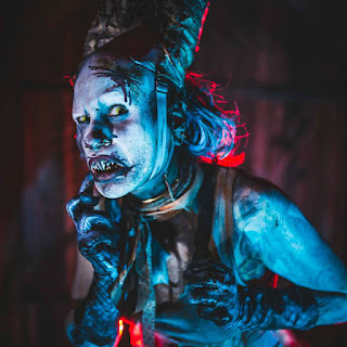 Pixel Perfection After Dark Haunted House Photo_Halloween New England