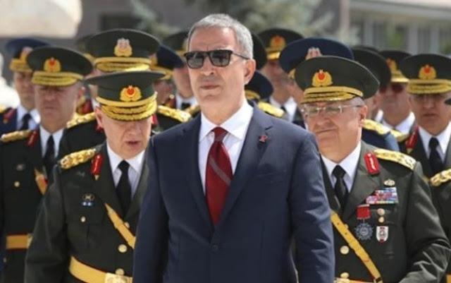 Ακάρ: Το ύφος της επιστολής των ΗΠΑ δεν αρμόζει σε συμμάχους