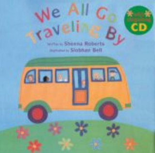 Book Review: We All Go Traveling By