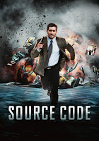 Source Code 2011 Dual Audio [Hindi-DD5.1] 1080p BluRay