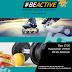 # Be Active στην Ευρωπαϊκή Εβδομάδα Αθλητισμού του Δήμου Θέρμης από τις 23 έως τις 30 Σεπτεμβρίου