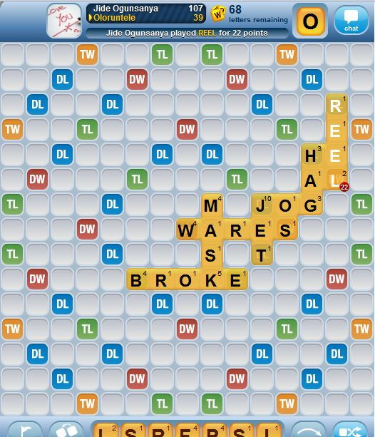 Best scrabble apps for iphone/ipad: time to do some brain excercise.