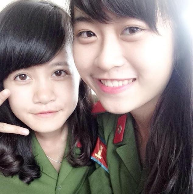 1429168719 6 - Tổng Hợp các HOT Girl Nữ Cảnh Sát đốn tim FAN nhất Việt Nam