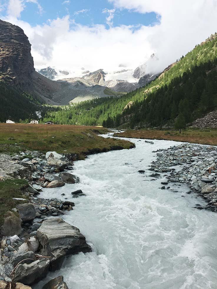 qual è la più bella valle della valle d'Aosta