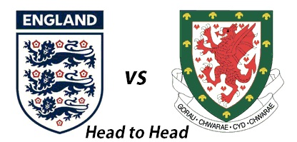 England Vs Wales Head To Head Stats In Football History