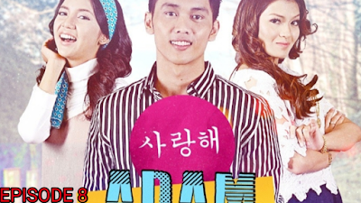 Tonton Drama Adam Chempaka Episod 8
