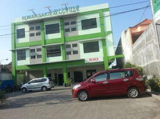 Karir Lowongan Kerja RSU Bunda Sidoarjo 2020 Jl Kundi