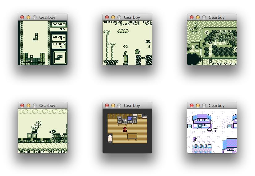 Come emulare il Game Boy su iPhone