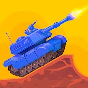 Tank Stars Mod APK Unlimited Money + Diamond