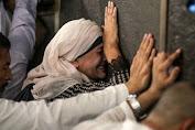 Tahun 2020 Tidak Ada Pemberangkatan Haji