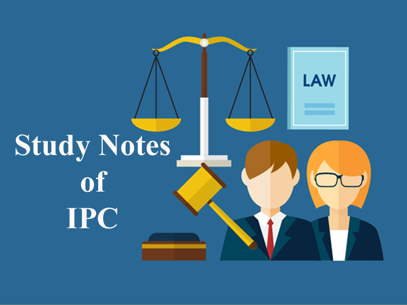 Study Notes on IPC