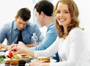 QSN: Testimonio de quien ha cambiado su alimentación