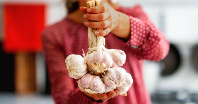 Hidden Health Benefits of Garlic