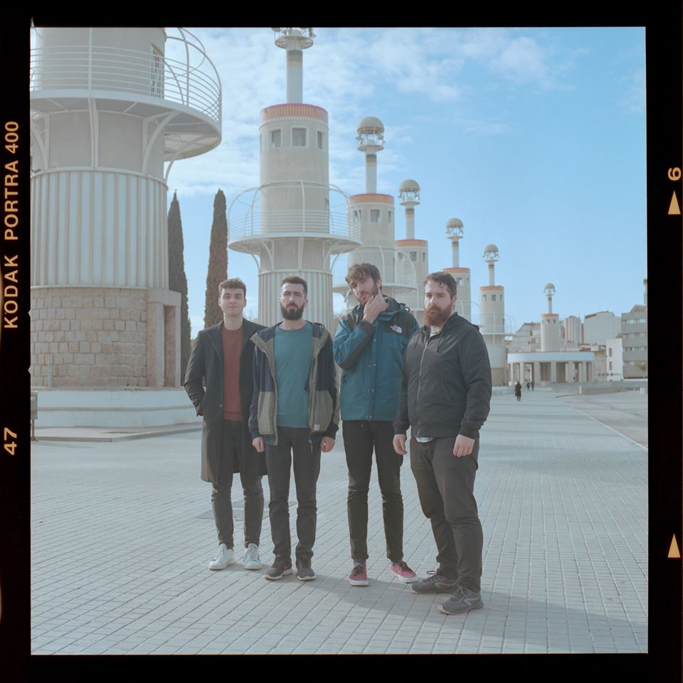 Viva Belgrado foto sesion