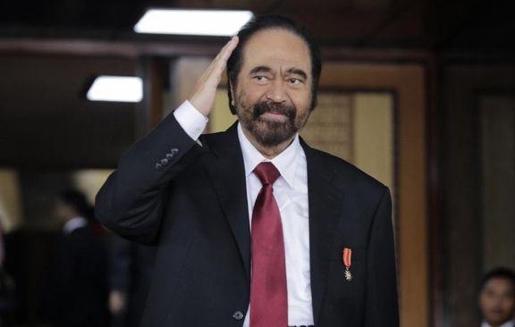 Nasdem Akhirnya Tunduk ke Jokowi, Kepentingan Bangsa atau Takut di-Reshuffle?