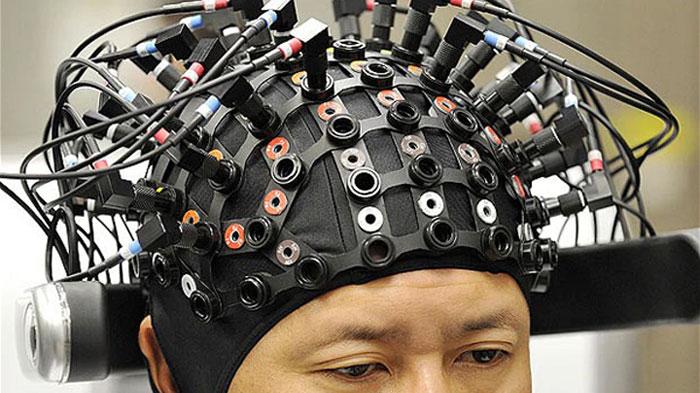 DARPA kekuatan Pikiran