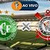 Chapecoense x Corinthians - Brasileirão - 09/07 - 16h30