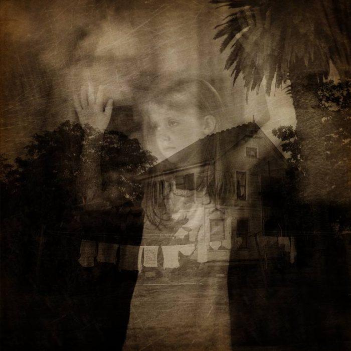 Тихие и проникновенные фотографии. Erika Masterson (фотограф)