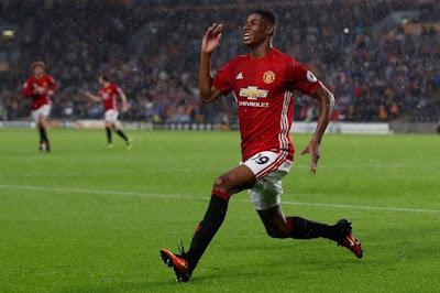 , Jose Mourinho Heaps Praise On The Young Talent Rashford After Hull City Winning, Latest Nigeria News, Daily Devotionals & Celebrity Gossips - Chidispalace