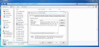 Cara Nambah Database e-SPT PPh Badan Di Windows 32 bit Dan 64 Bit
