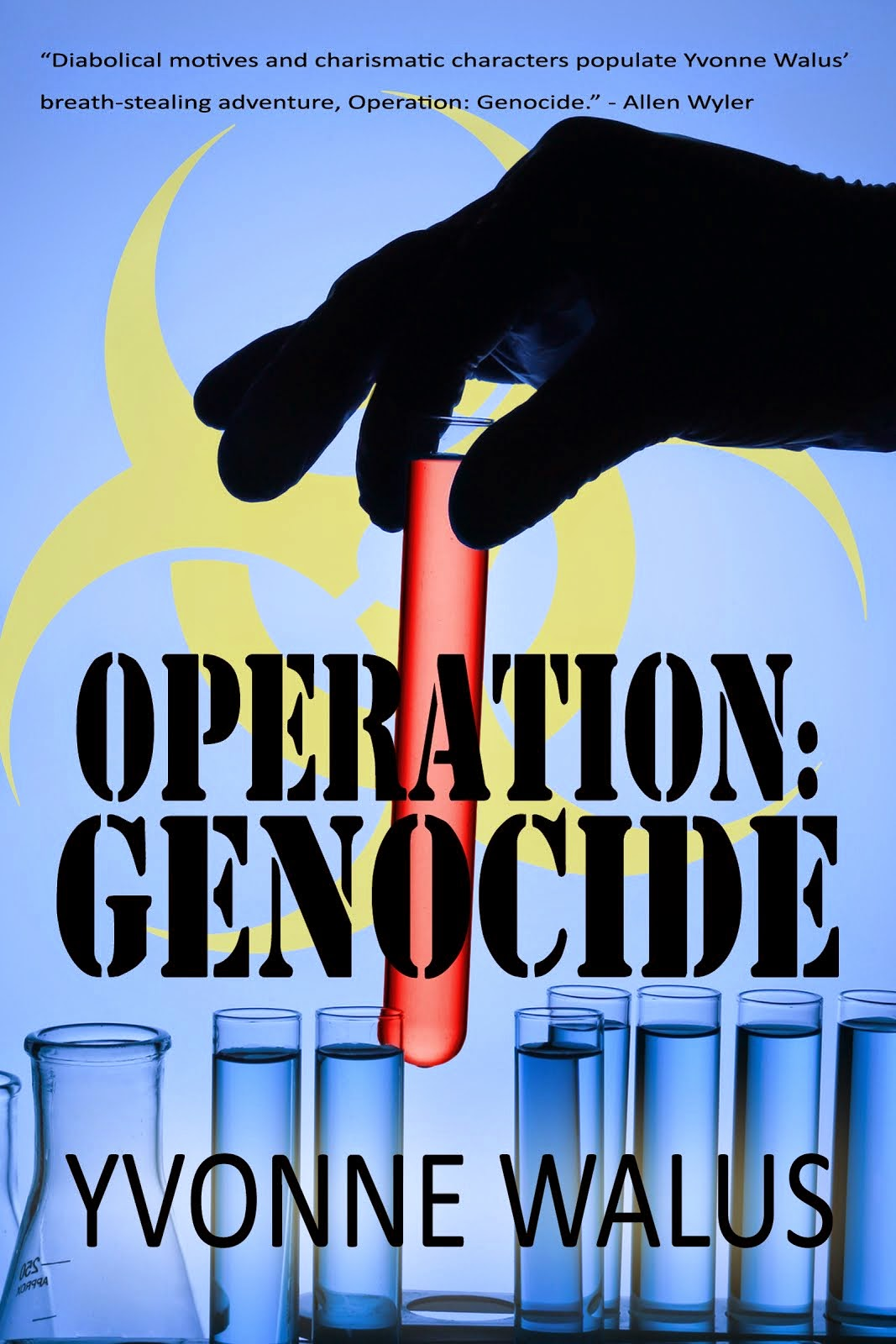 OPERATION: GENOCIDE