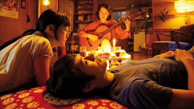 Fotograma: Tokio Blues: Norwegian Wood (2010)