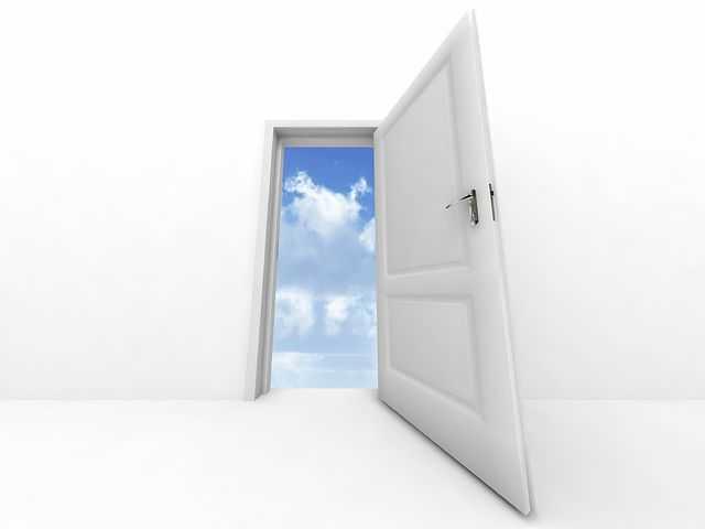 Nasehat Islami Mengetuk Pintu Langit