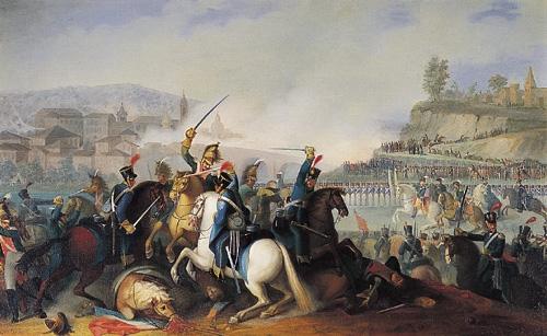 Invasões Francesas no Brasil Colônia