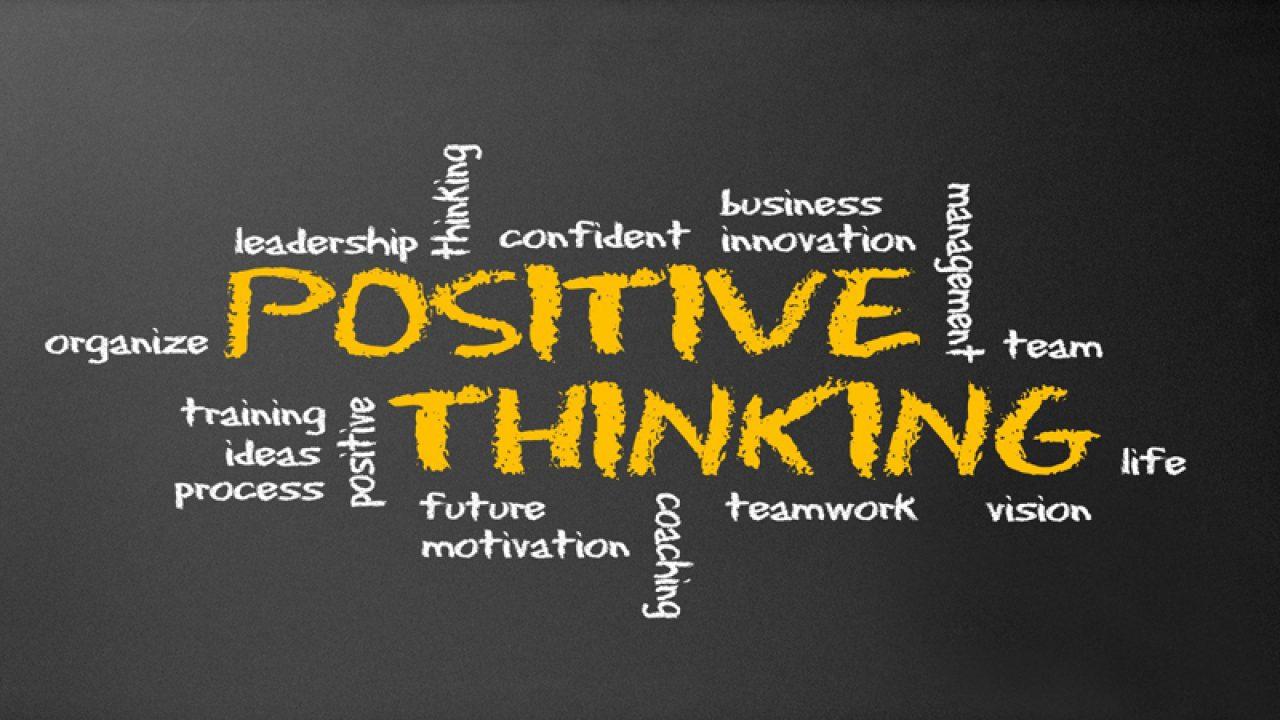 20 Best Positive Thinking Quotes   Positive Attitude Status