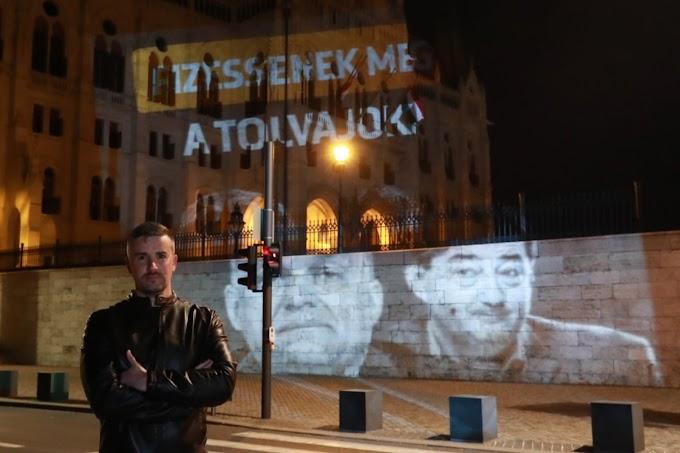 Szomorú igazság: Jakab hülyét csinált a rendőrségből és a törvényeinkből