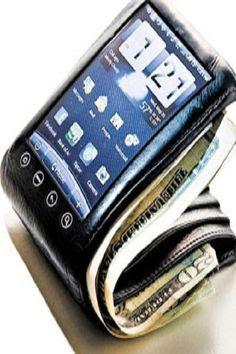 Online Mobile Wallet