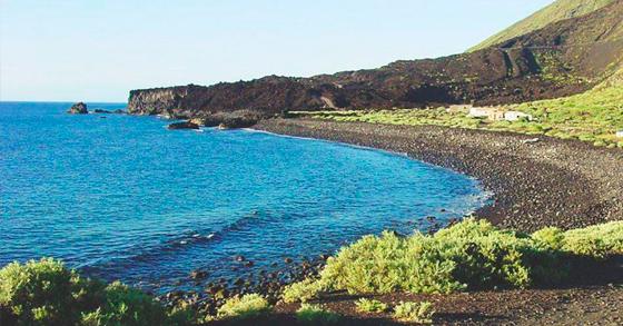 El Porís de Tigalate, La Palma