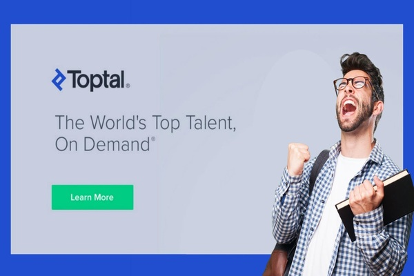 Toptal، المنصة التي تجمع بين المستقلين و الشركات لتسهيل عملية التوظيف في الوظائف الشاغرة