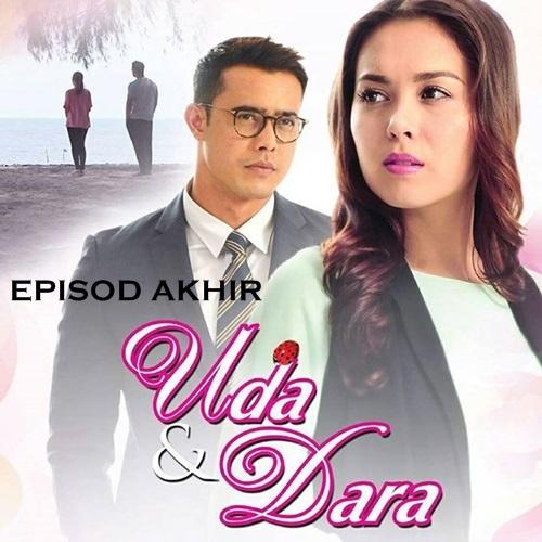 Sinopsis Uda Dan Dara episod akhir, gambar, pelakon, akhir cerita drama Uda Dan Dara (Astro) tamat, last episode, ending Uda Dan Dara (Astro), episod terakhir uda dan dara