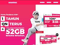 Cek Pilihan Paket Kartu Prabayar Untuk Smartphone di Website
