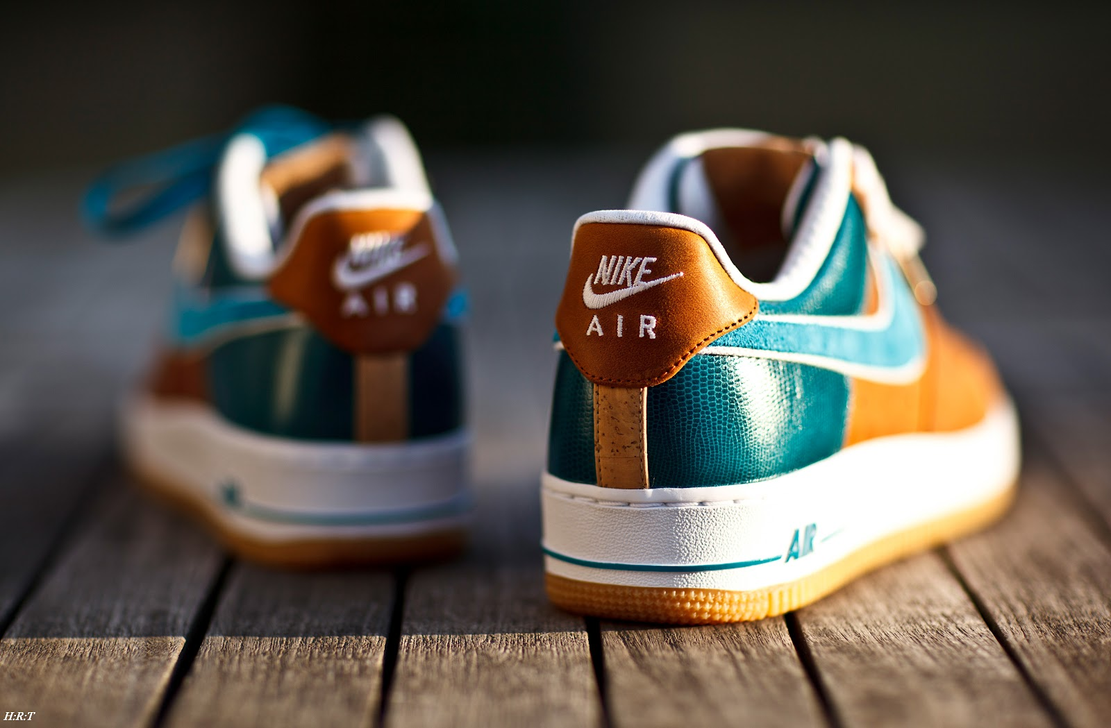 Step On Air Shoes Mars